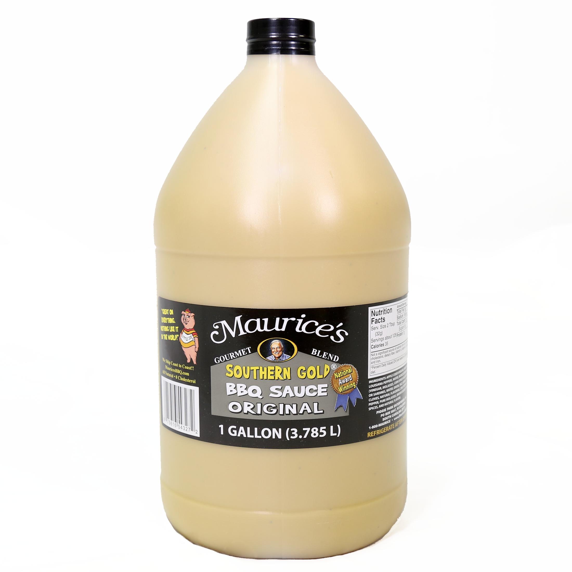 Southern Gold® BBQ Sauce, Gallon